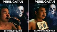 ASUPAN MEME TERBARU!!! RANDOM PARA TOLOL #1 - VIDIO LUCU TAHAN TAWA 10 MENIT
