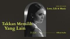 Rossa - Jatuh Cinta Setiap Hari - Official Lyric Video