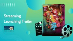 Saksikan Streaming Launching Trailer LOVE FOR SALE 2 Rabu 2 Okt 2019 Pkl. 14.00 WIB