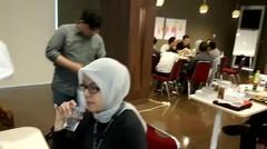Lunch Workshop Planning Vidio Team