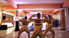 #ToraCinoCoolExpression_Dance_Dejavu Crew_Surabaya