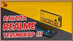 KOK BISA?! Ini Dia Rahasia Realme Menjadi Merk HP yang Laku di Indonesia!!