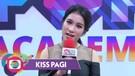 Seruu!! Olivia (Jakarta) Juga Bisa Memerankan Sosok Dalam Drama Ftv!! Seperti Apa?? | Kiss Pagi 2020