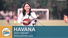 """EPS 96 - """"HAVANA"""" (Camila Cabello) by Arini Haroen"""