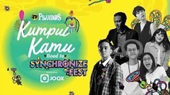 PRAMBORS KUMPUL KAMU - ROAD TO SYNCHRONIZE FEST SUPPORTED BY JOOX