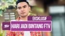 Eksklusif! Aksi Hari LIDA di FTV Pintu Berkah
