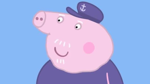 Peppa Pig Season 2 Episode 35 - Vidio com
