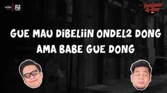 Dablenk Q-Noy : Episode Ondel-Ondel