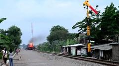 Kereta Api #1