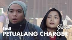 The Barista Web Series Eps 5 Petualang Charger