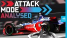 ATTACK MODE Analysed: How The 2019 SAUDIA Diriyah E-Prix Was Won And Lost