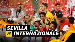 Mini Match - Sevilla vs Inter Milan I UEFA Europa League 2019/20