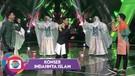 "Syahdunya!!!  Reza DA-Faul LIDA-Fildan DA Lantunkan ""Sholawat Cinta"" | Konser Indahnya Islam"