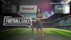 Football Daily | Episode 31