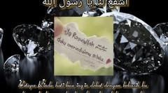 STATUS FB VIRAL. MENYENTUH HATI,, MENAMBAH KERINDUAN KPD NABI MUHAMMAD