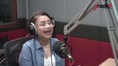 Ruth Sahanaya - Rinduku (LIVE di 89.6 IRadio FM)