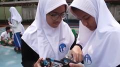 RIKYOKI Jakarta #VMC #MannequinChallenge