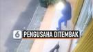 Detik-detik Penembakan Pengusaha Pelayaran di Kelapa Gading