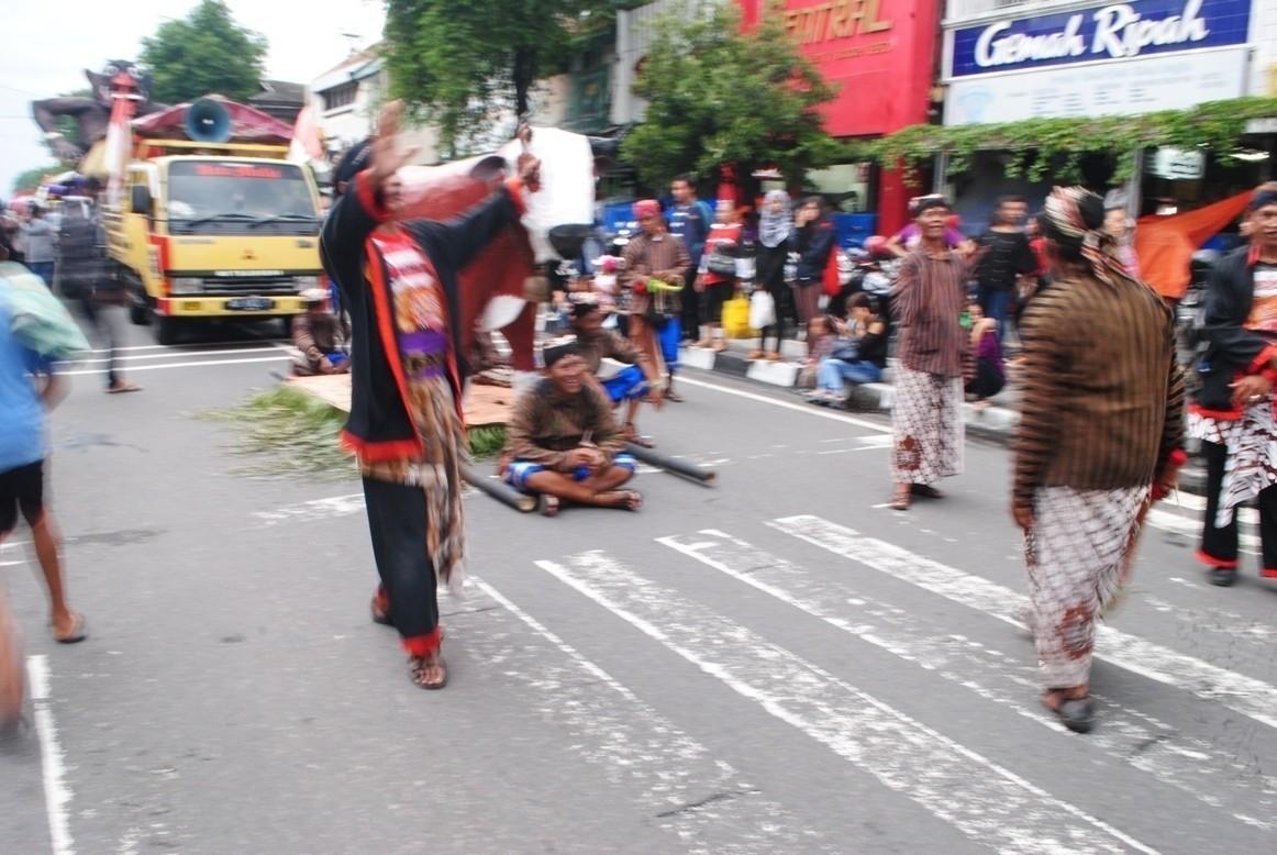 Festival Ogoh Ogoh Gaya Yogyakarta VII