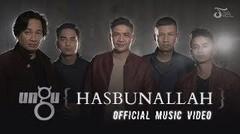 Ungu - Hasbunallah | Official Music Video