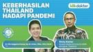 Keberhasilan Thailand Hadapi Pandemi
