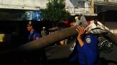 Hukuman Disiplin Bagi Anggota Damkar Situbondo Second City Asembagus