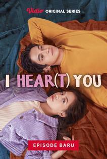 Nonton I Heart You Vidio Original Series - Vidio.com