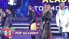 Semua Kelabekan!! Agnez Mo Ajak Host Dan Juri Belajar Nge Dance!! | Pop Academy 2020
