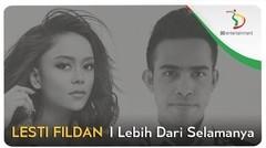 Lesti & Fildan - Lebih Dari Selamanya _ Official Video Clip