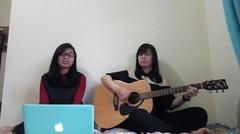Penyelamatku-Jpcc Worship (Silvi Aw & Dita Mayenda Cover)