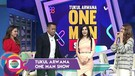 Rara LIDA dan Tiara Idol Saling Memuji, Kereeenn! [Tukul One Man Show]