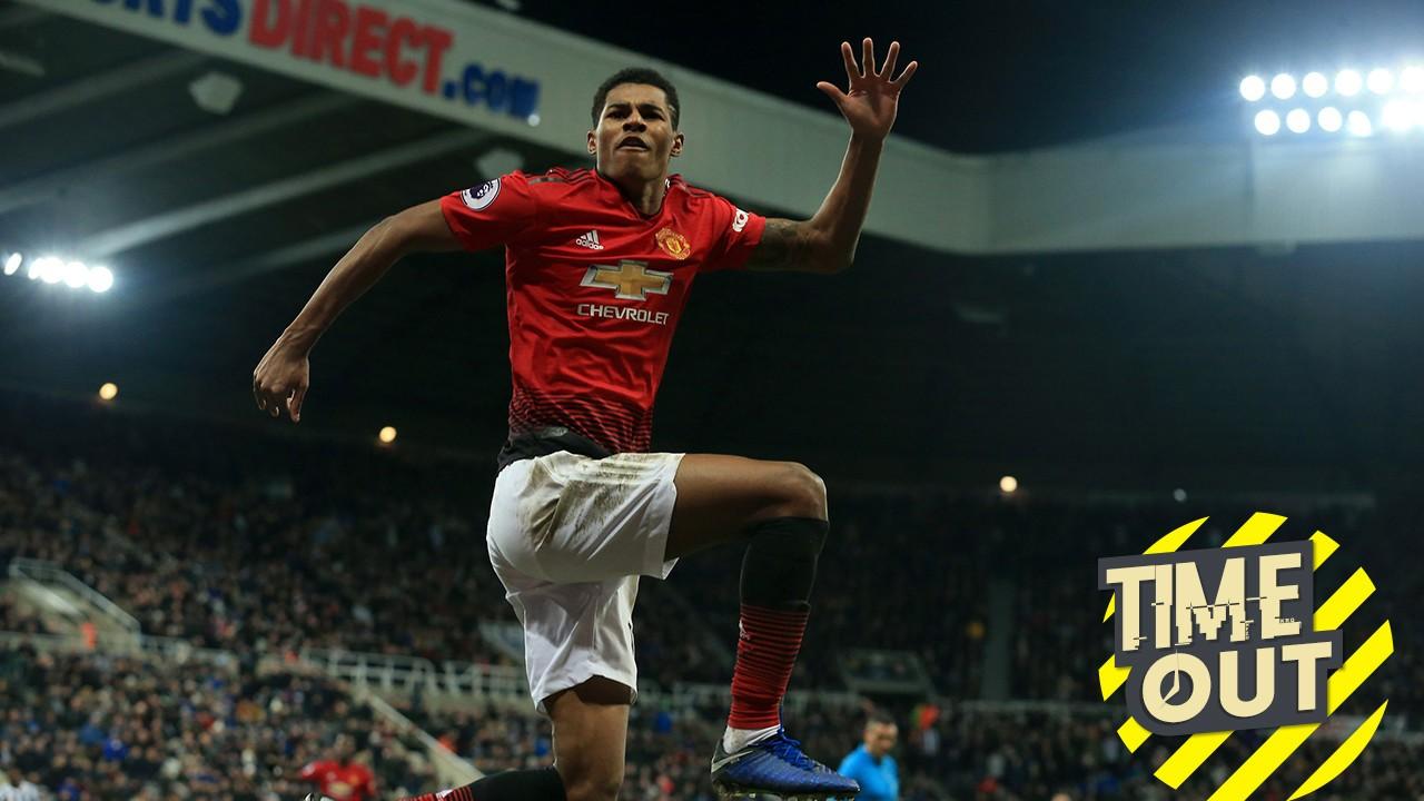 5 Calon Pemain Terbaik Manchester United Musim Ini