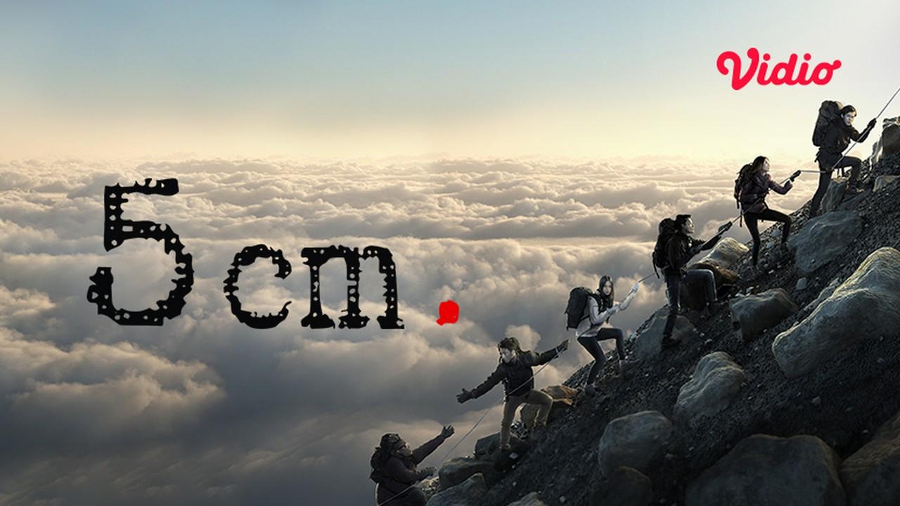 Nonton Film 5 Cm 2012 Full Movie Vidio