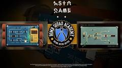 Lagi Seru-Seru Main Tiba-Tiba.... - Bomb Squad Academy #1