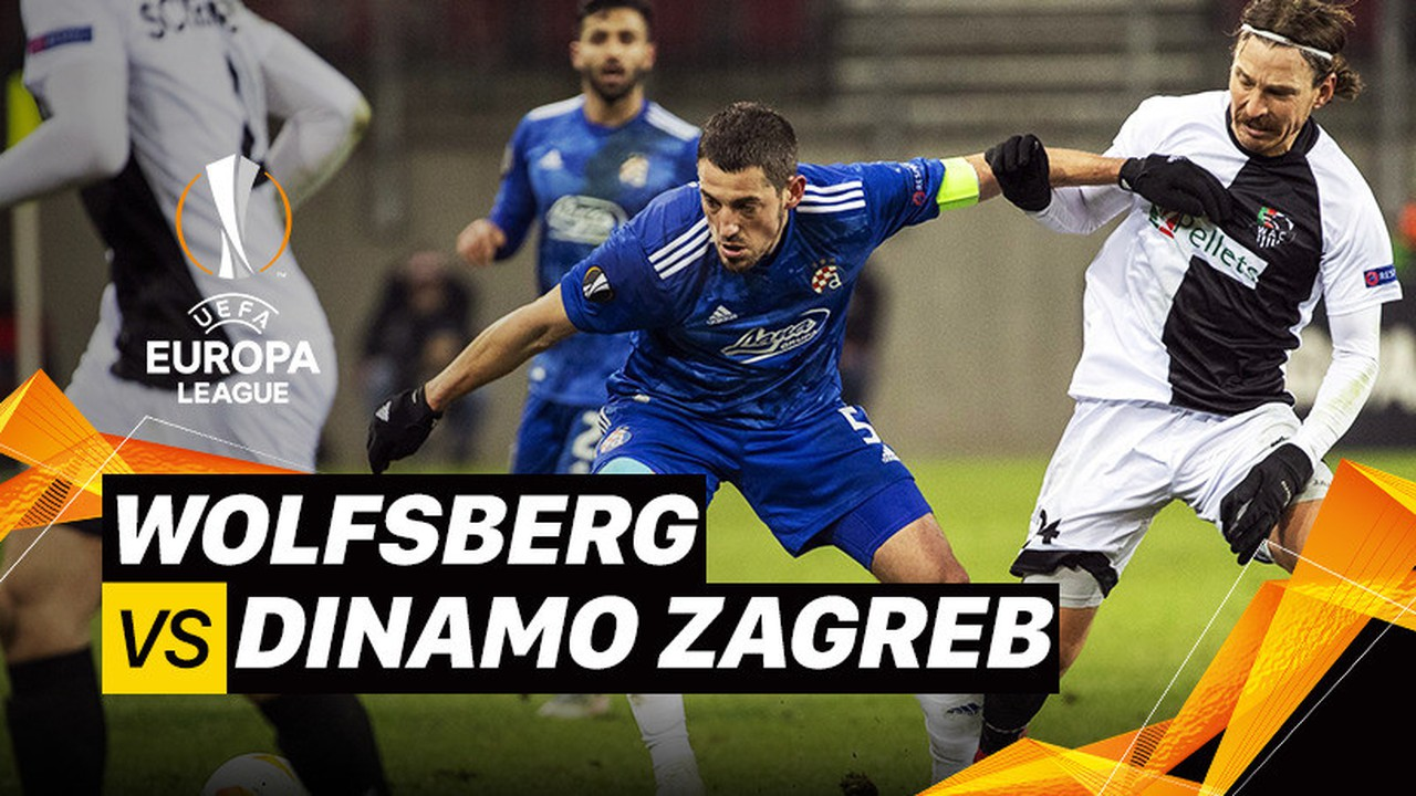 Streaming Mini Match Wolfsberger Ac Vs Dinamo Zagreb I Uefa Europa League 2020 2021 Vidio Com