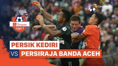 Mini Match - Persik Kediri 0 vs 1 Persiraja Banda Aceh | Shopee Liga 1 2020