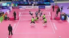 Full Match Sepak Takraw Putra Indonesia Vs Jepang   Asian Games 2018