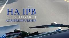 HA-IPB Goes to Garut