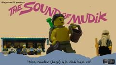 #BrikMudik The Sound of Mudik