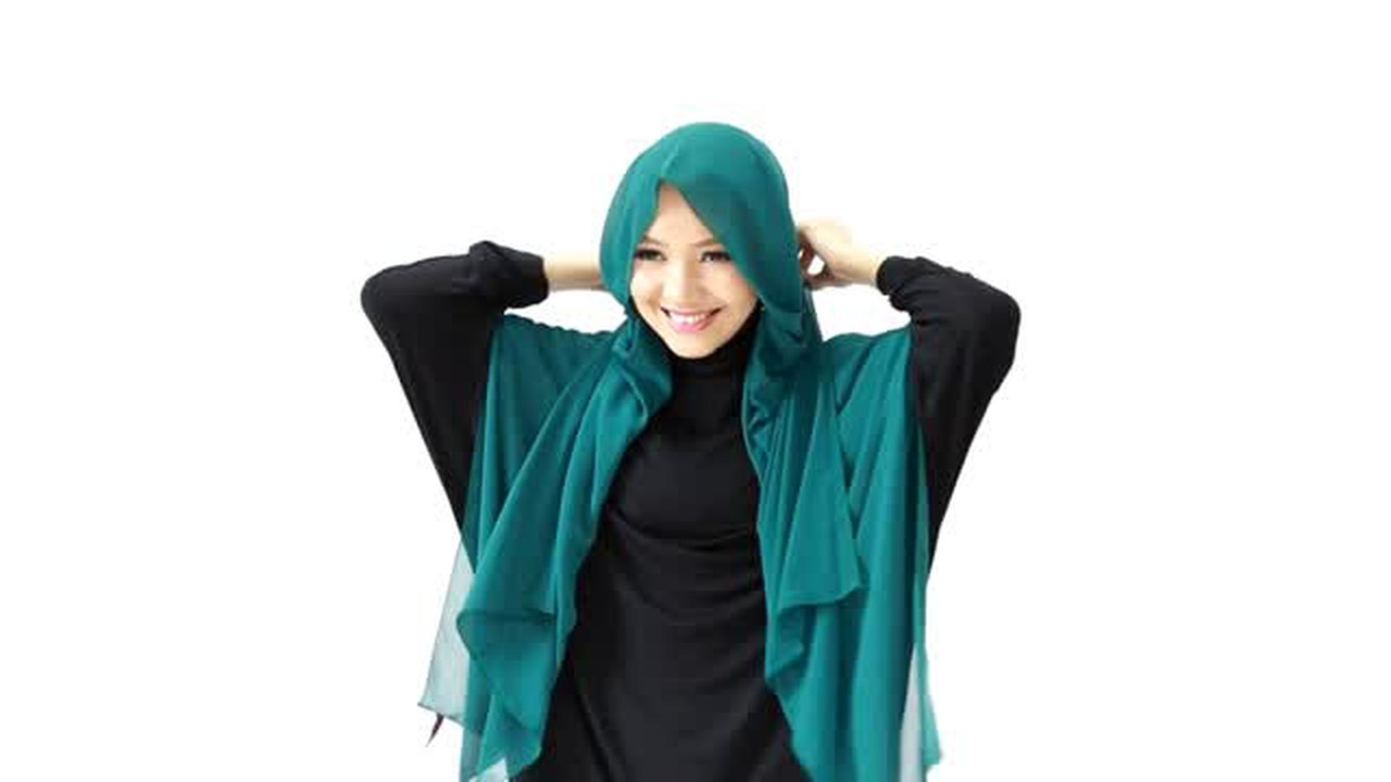 Streaming Tutorial Hijab Drappery Untuk Semi Formal Vidio Com