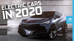 Exciting Electric Car Releases Coming in 2020 - ABB FIA Formula E Championship