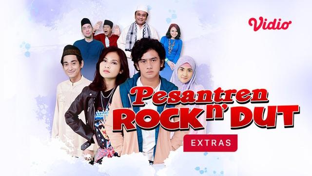 Streaming Pesantren Rock N'Dut (Extras) - Vidio.com