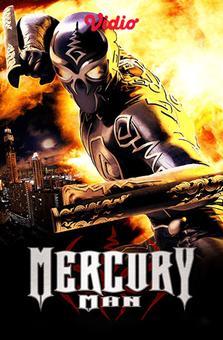 Mercury Man
