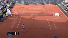 Match Highlight | Stefanos Tsitsipas 2 vs 0 Dusan Lajovic | ATP Hamburg European Open 2020