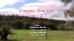 Margaret River Perth June 2017