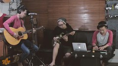 Collab Session - Love Your Self (justin bieber) with Freza and Fathdil