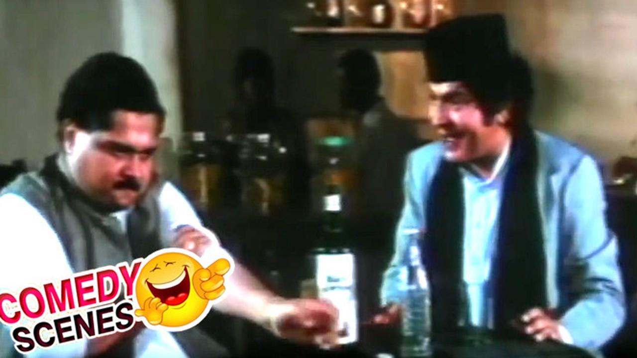 Streaming Asrani Funny Scene | Comedy Scene | Hum Bhi ...