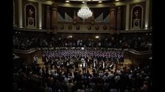 G.F. Handel - Messiah (1/3) / Jakarta Simfonia Orchestra - Stephen Tong