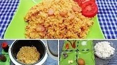 Cara Membuat Nasi Goreng Ricecooker Ala Anak Kos