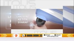 ITOUS MASSAGER